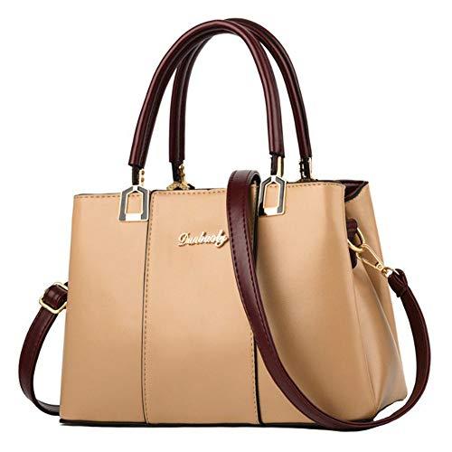 Donna Borsa Bag Xmy Grande Selvaggia Messenger Capacità Tracolla B A U544a6