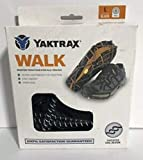 Yaktrax Walk Traction Cleats for Walking on Snow
