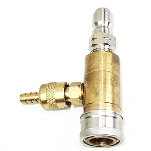Interstate Pneumatics PW7161 - Adjustable Soap Injector, ...