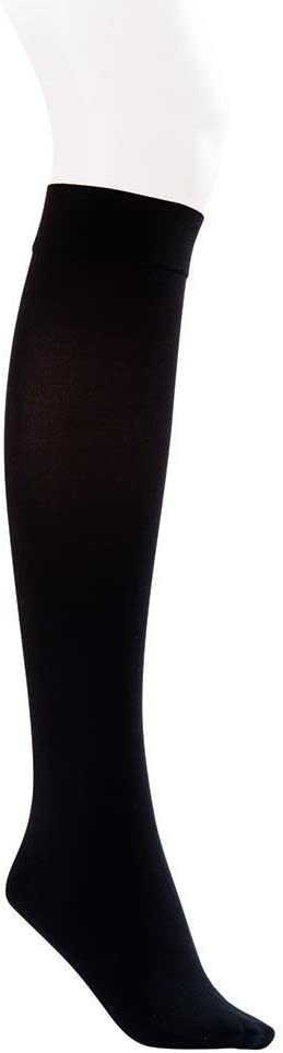BSN Medical 115365 Jobst Opaque Knee High Compression Discount Cheap mail order shopping mail order Hose 20-