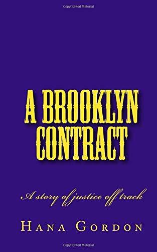 【ラッピング無料】 A B07PKC6R3L Brooklyn Contract [並行輸入品] [並行輸入品] Brooklyn B07PKC6R3L, Hakotoyo Plaza:f867aa62 --- efichas2.dominiotemporario.com