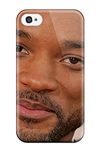 John B Coles's Shop New Fashionable Cover Case Specially Made For Iphone 4/4s(will Smith)