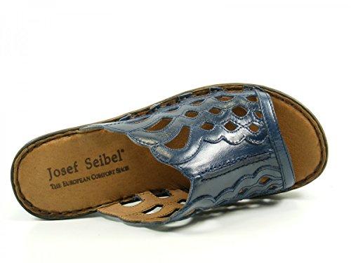 Sandales Blau Rebecca Josef Seibel 23 Femme OqxXHzX