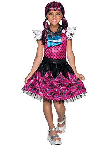 Monster High - Draculaura Child Costume ()