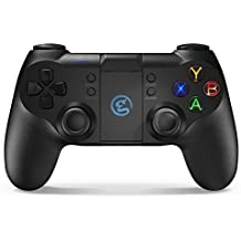 GameSir T1s Bluetooth Wireless Gaming Controller Gamepad for Android/Windows/VR/TV Box/PS3