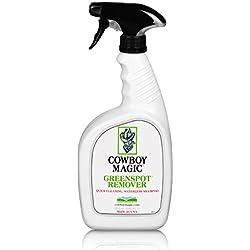 Cowboy Magic Greenspot Remover 32 Oz Sprayer
