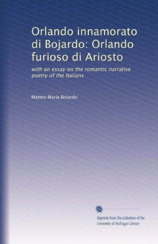 Ariosto Furioso [Pdf/ePub] eBook