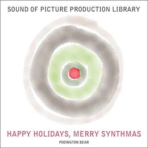 Happy Holidays, Merry Synthmas ()
