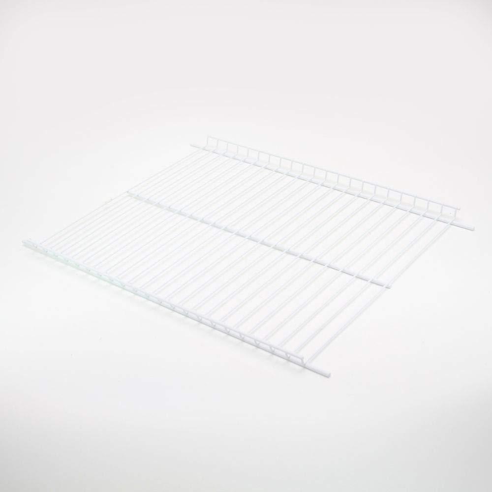 297119801 Freezer Wire Shelf Genuine Original Equipment Manufacturer (OEM) Part White by FRIGIDAIRE