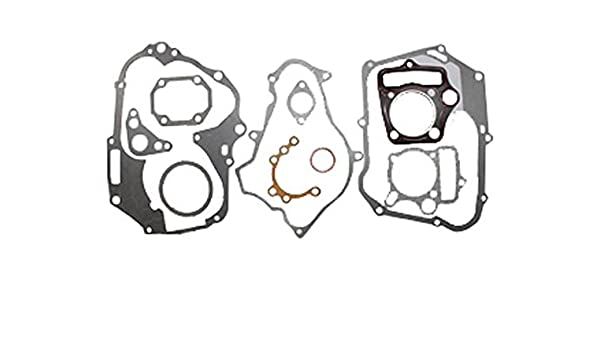 Amazon Com Mx M 125cc Chinese Engine Rebuild Gasket Set 125cc Atv