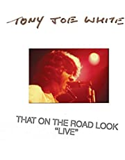 That On The Road Look (White Vinyl/Gatefold/Liner Notes By Ben Vaughn)