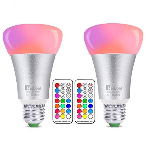 Led Light Bulb Function in US - 1