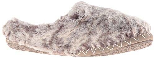 Bedroom Athletics - Zapatillas de estar por casa para mujer Snowy Owl Auditor Value