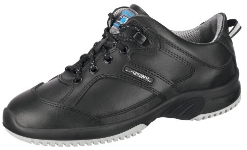Abeba 6771-37 Uni6 Chaussures bas Taille 37 Noir