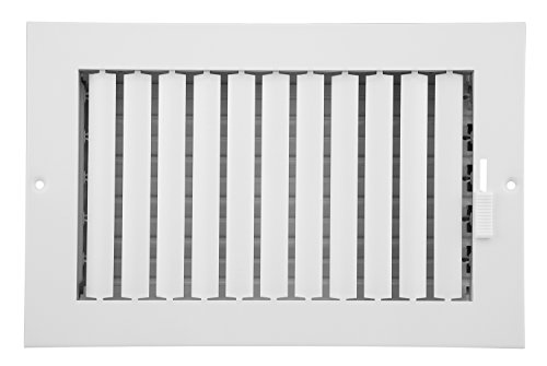10 inch louvered shutter - 7