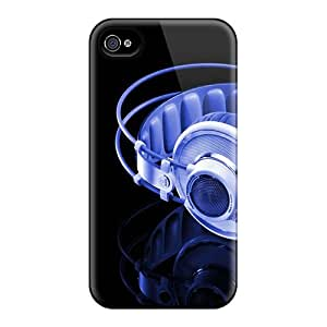 Protective Chenzong XHm3916xNmO Phone Case Cover For Iphone 4/4s