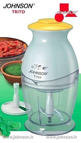 Picadora Batidora con vaso 800 ml picador de azogue emulsiona 300 W Johnson