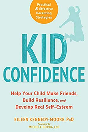 Enhancing Your Childs Self-Esteem (Parenting Pointers Book 3)