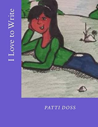 book cover of I Love to Write