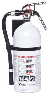 Kidde Plc Liv 2A10BC Extinguisher