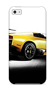 Amanda W. Malone's Shop Best High-quality Durability Case For Iphone 5c(lamborghini Murcielago Lp670 4 Superveloce)