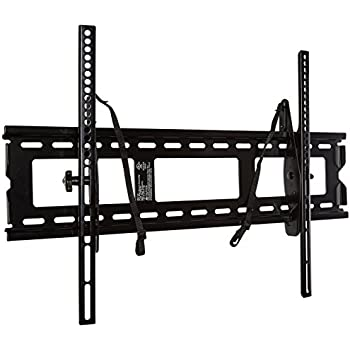 tilt tv wall mount for samsung un75es9000f 75 inch led hdtv hd tv television home. Black Bedroom Furniture Sets. Home Design Ideas