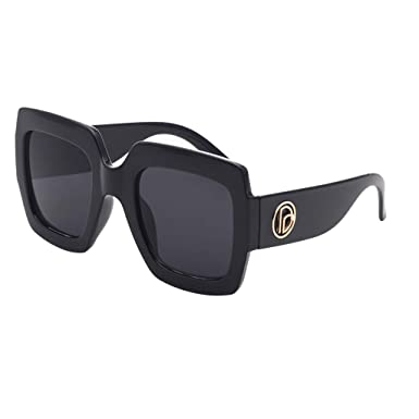 FRAUIT Gafas de Sol Clásicas Retro Para Hombre/Mujer Gafas ...
