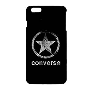 3D Converse series Protective cover Case for Iphone 6 Plus/6s Plus (5.5 inch) official design Converse logo phone case