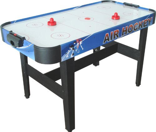 amazoncom playcraft sport 54inch air hockey table air hockey equipment sports u0026 outdoors