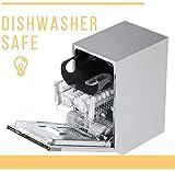 Skywin Reusable Gas Range Protectors - Non Stick