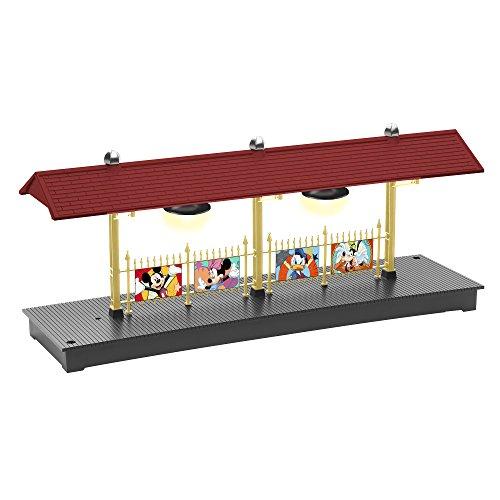 Lionel Disney Station Platform