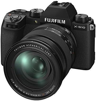 Memory Cards Fujifilm X-S1 Digital Camera Memory Card 2 x 8GB Secure Digital High Capacity 2 Pack SDHC