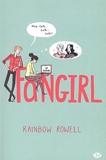 Fangirl par Rowell