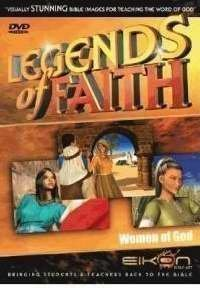 Legends of Faith: Women of - Stores Mall Outlet Legends