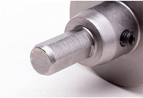 1pc 70mm Hartmetall-Spitze-Metallscherblock-Loch-Säge