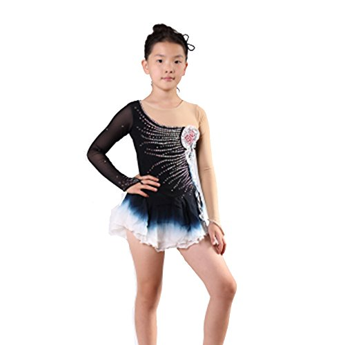 ice skating dresses and skirts - 9
