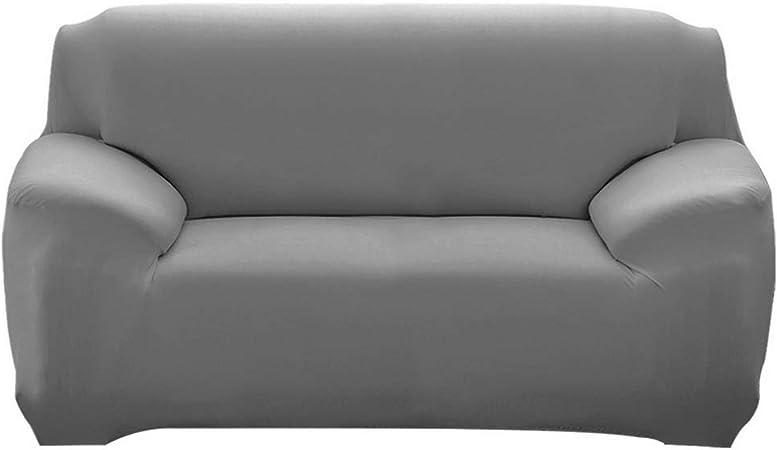 Odot Housse de Canap/é /élastique 1 si/ège: 90-140cm,Rouge Extensible Elastique SalonImprim/é Dessin avec Accoudoirs D/écoration pour Salon de Fauteuil Protecteur Meuble pour Maison
