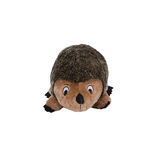 Kyjen Squeaky Toys - Outward Hound Kyjen Hedgehogz Squeak Toy for Dogs
