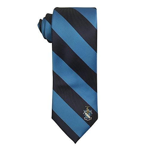 Phi Delta Theta Crest Polyester Tie Phi Delta Theta Fraternity
