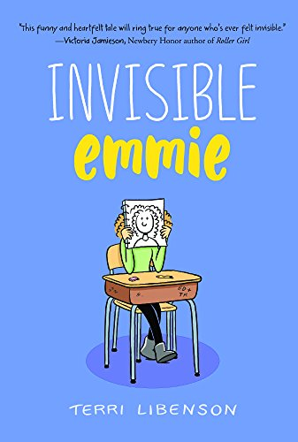 Invisible Emmie (Turtleback School & Library Binding Edition)