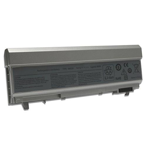 DJW Battery Latitude E6400 Precision product image