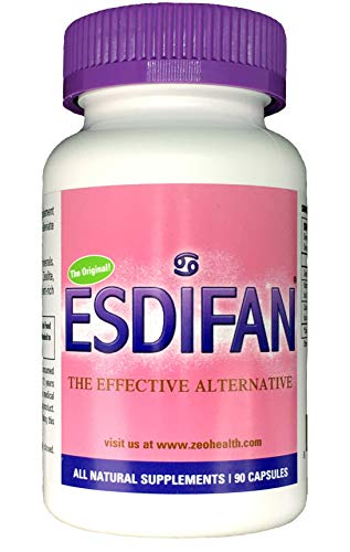 Regal - Esdifan - Natural Product Designed To Stop Diarrhea, Pains  Associated With Diarrhea, and Sour Stomach - 90 Capsules