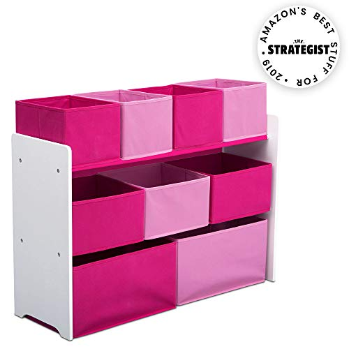 Delta Children Multi Bin Organizer Storage product image