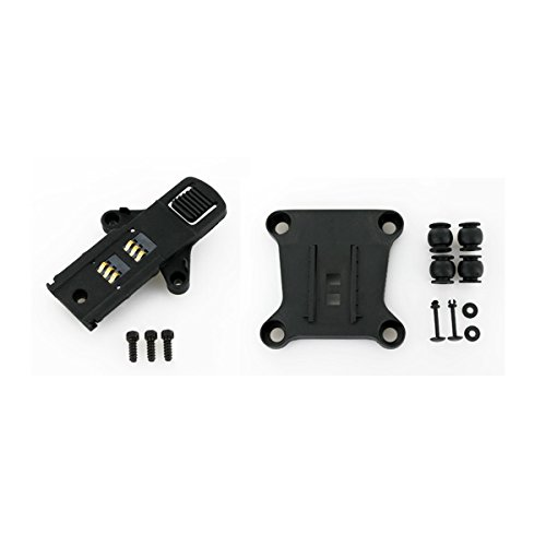 TYPHOON H GIMBAL CONNECTION BOARD AND CGO3+ MOUNT SET