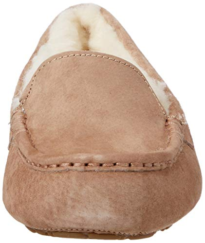 Ugg Australia Chaussures Fawn Ansley Femme Suede 8YTnr8S