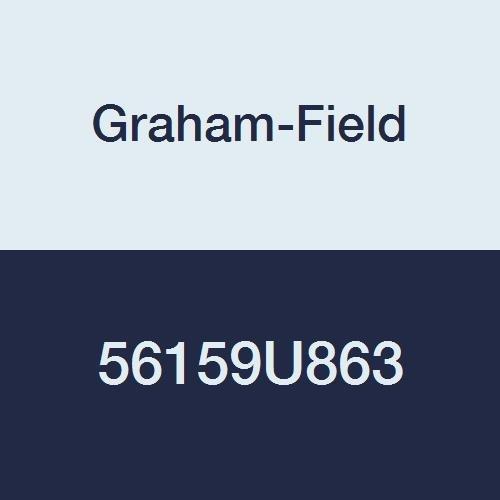 Graham-Field 56159U863 561 Right Armrest/Side Panel, Rosewood