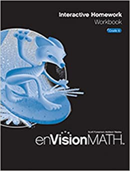 Envision Math 4Th Grade Worksheets | ABITLIKETHIS