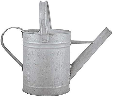 3,5 L Regadera de zinc Garlivo