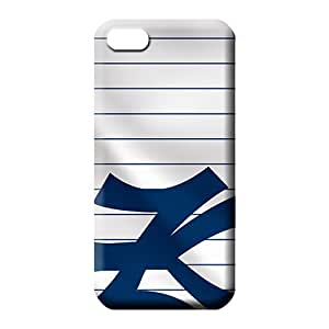 iphone 5 5s covers Durable pictures mobile phone carrying cases new york yankees mlb baseball