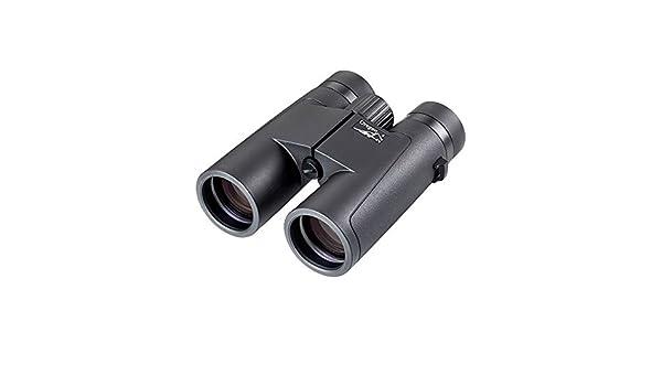 Color Negro 10 x 42, 4 Unidades Prism/áticos Opticron 30667 Oregon
